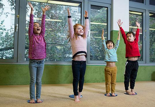 NY Kids Club Enrichment Classes